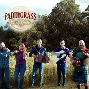 Milwaukee, WI Irish Band | Derek Byrne and Paddygrass