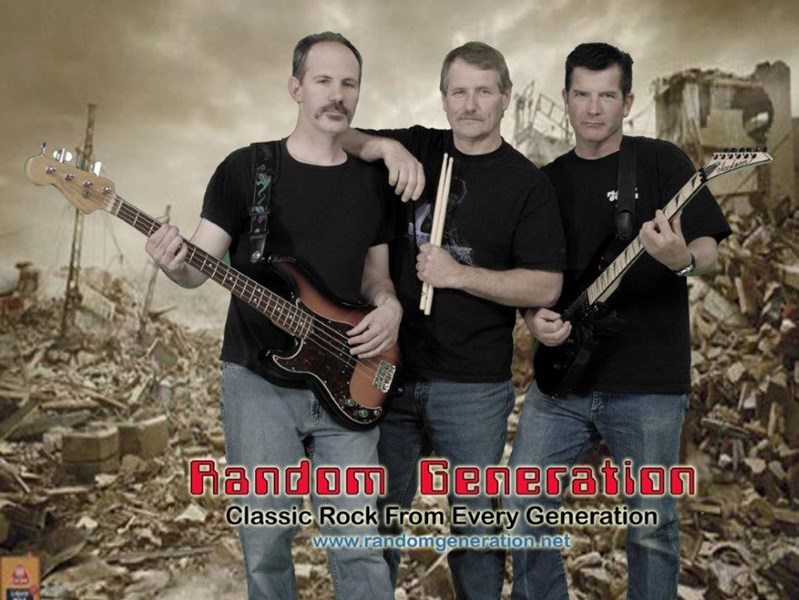 Random Generation - Cover Band - Spokane, WA