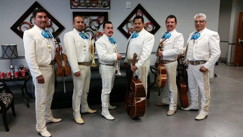 Mariachi continental guanajuato - Mariachi Band - Houston, TX