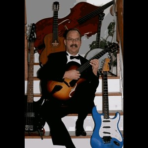 Kernersville Acoustic Guitarist | Wiley Porter