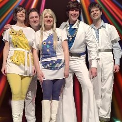 Espanola 70s Band | The ABBAgraphs