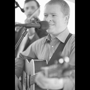 Charleston Country Singer | Andy Burke