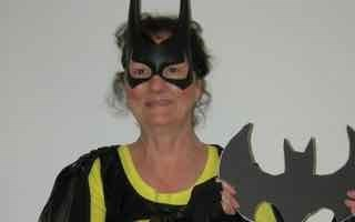 Who said Bat Woman Isn't Real???
