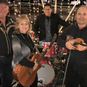 New Braunfels Country Band | Cactus Country - San Antonio