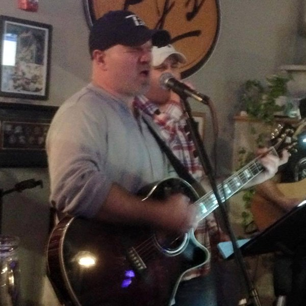Scott Magill - Top 40 Acoustic Guitarist - Bellingham, MA