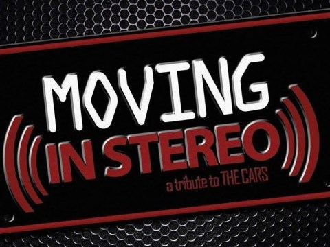 Moving In Stereo - A tribute to The CARS - The Cars Tribute Band - Cleveland, OH