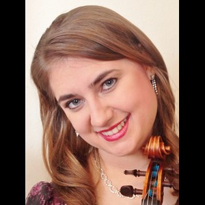 Waban Chamber Music Duo | KateViolin