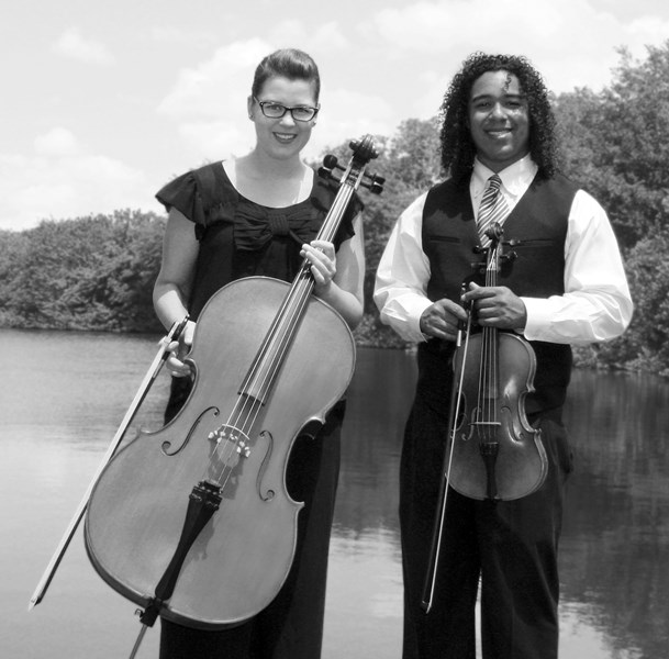 Strings of Tampa Bay - Classical Duo - Tampa, FL