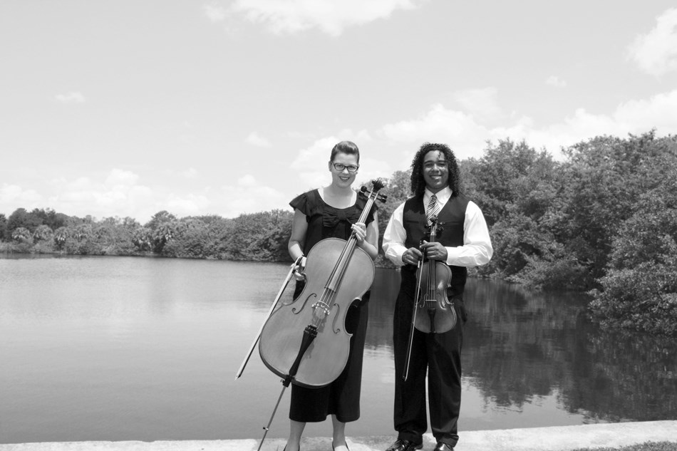 Strings of Tampa Bay: Emily + Chris