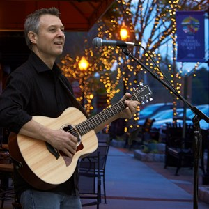 Grand Junction Gospel Singer | Craig Gleason: Atlanta #1 Singer/Guitarist