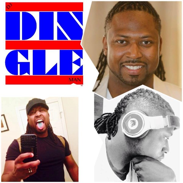 DJ DINGLE MAN - DJ - Charleston, SC