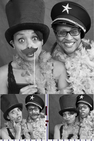 Just Click Photo Booths - Photo Booth - Oakland, CA