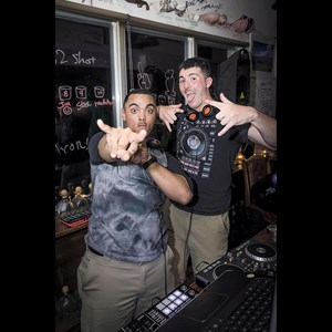 Paradise Valley Club DJ | ROCKRZ