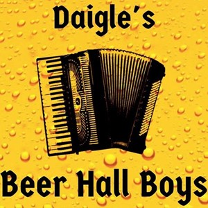 Chicopee, MA Polka Band | Daigle's Beer Hall Boys
