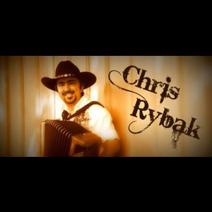 Woodsboro Cajun Band | Chris Rybak