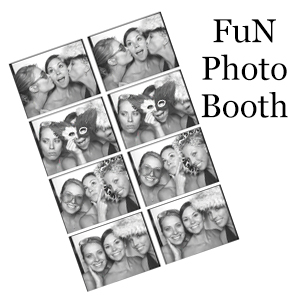 Fun Photo Booth - Photo Booth - Danville, IL