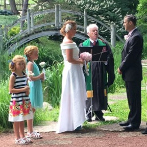 Affordable Wedding Officiants In Illinois