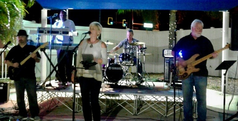 The Blue Velvet Band - Variety Band - Bradenton, FL