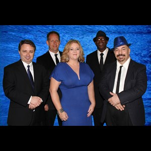 Venice Variety Band | Shelly D & The Blue Velvet Band