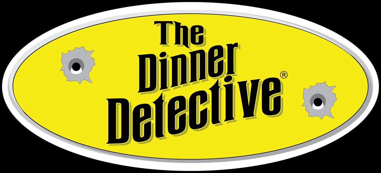 The Dinner Detective - Comedy Group - Tampa, FL