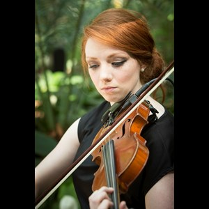 Tennessee Violinist | Grace McCaw Violin