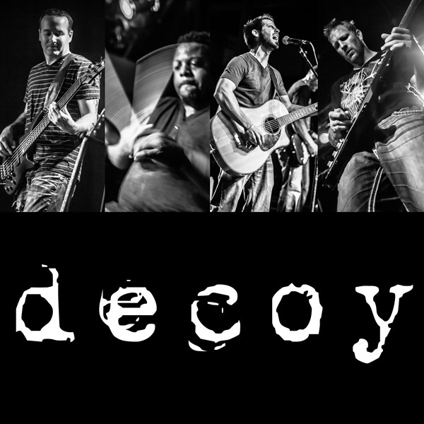 Decoy - Cover Band - Des Moines, IA