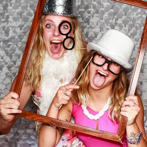 Camp Hill Green Screen Rental | Naterpix Photo Booths