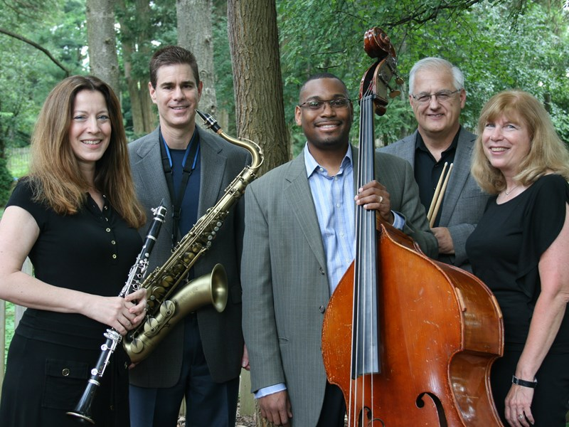 ZAZZ - Jazz Ensemble - Wheaton, IL