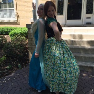 Illinois Princess Party | Kids Fantasy Gala, Inc.