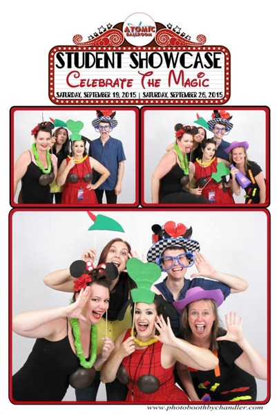 PhotoBooth By Chandler - Photo Booth - Las Vegas, NV