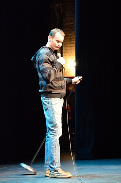 Steve Macone - Stand Up Comedian - New York City, NY