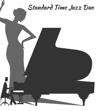 Standard Time Jazz Duo - Jazz Band - Portland, OR