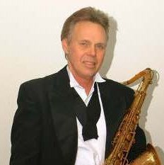 Waveland Saxophonist | Jammin' Johnny