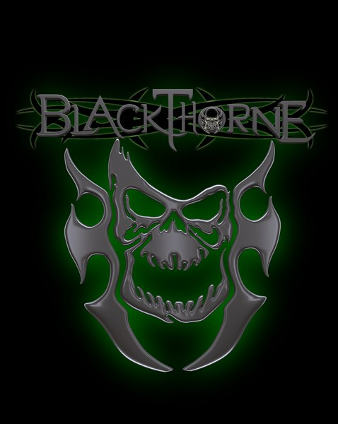 Blackthorne-Elite - Rock Band - Enid, OK