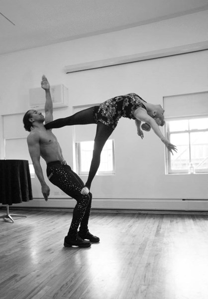 Team Circus Duo - Circus Performer - New York, NY