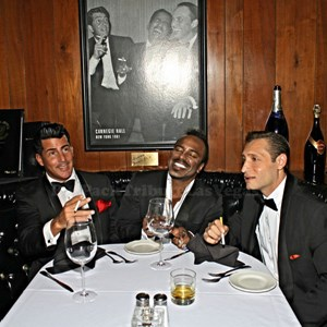 Rat Pack Tribute Las Vegas