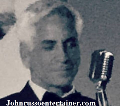 John Russo Entertainer - Jazz Singer - Sarasota, FL