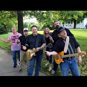 East Lansing Rock Band | RetroActive Classic Rock