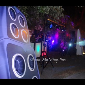 Plantation Party DJ | Event My Way, Inc. Dj's And Live Musicians