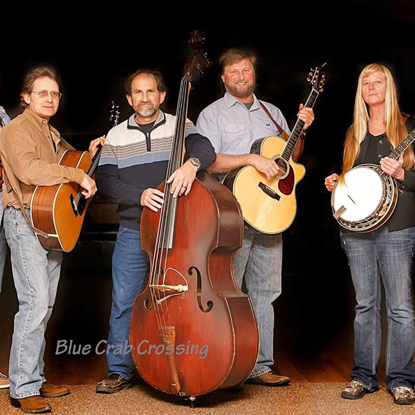 Blue Crab Crossing - Bluegrass Band - Salisbury, MD