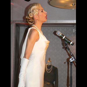 Oak Ridge Opera Singer | Katrina Murphy-Leading Lady from Musicals & Opera