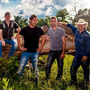 Crocker Bluegrass Band | ShotGunBillys