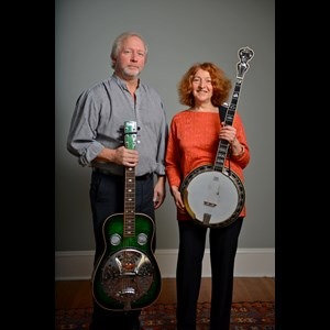 Silver Creek Folk Duo | Free Range