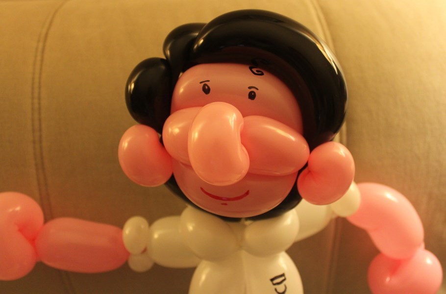 Balloon Artist and Party room decorator - Balloon Twister - Vienna, VA