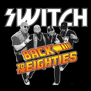 Tampa Indie Rock Band | SWITCH Back to the 80's