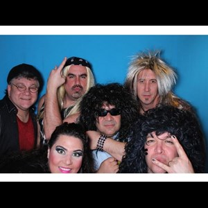 Taunton 80s Band | Back to the 80's Band