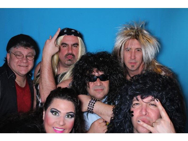 Back to the 80's Band - 80s Band - Haverhill, MA