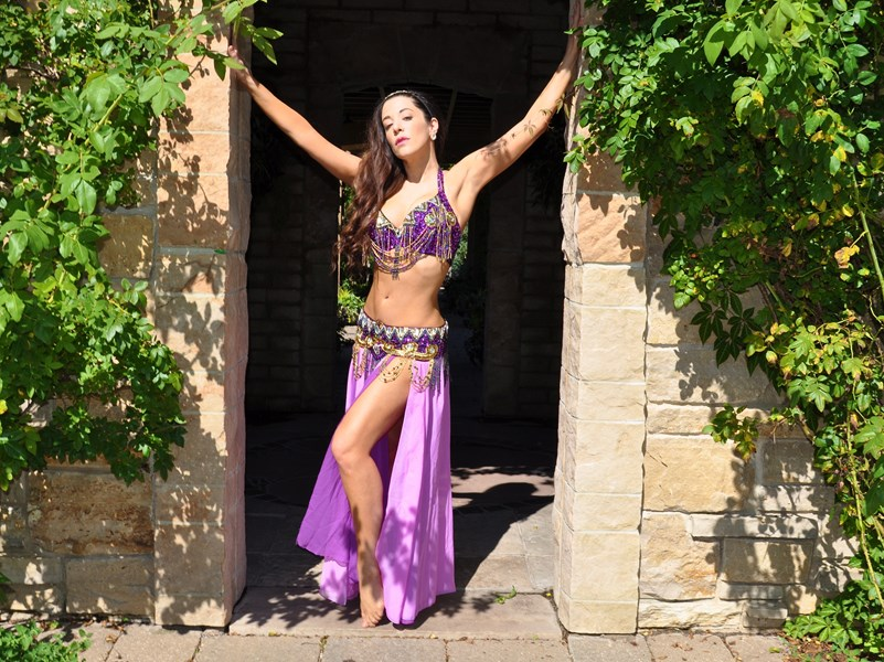 Belly Dancer Los Angeles-SAMARA - Belly Dancer - Los Angeles, CA