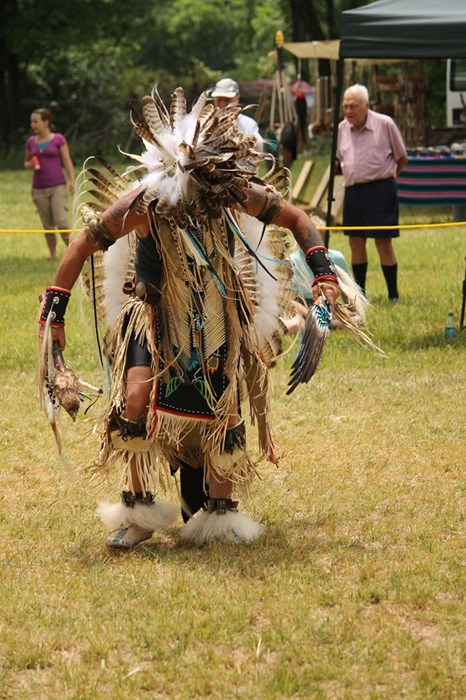 Pow-Wow (Special Events)