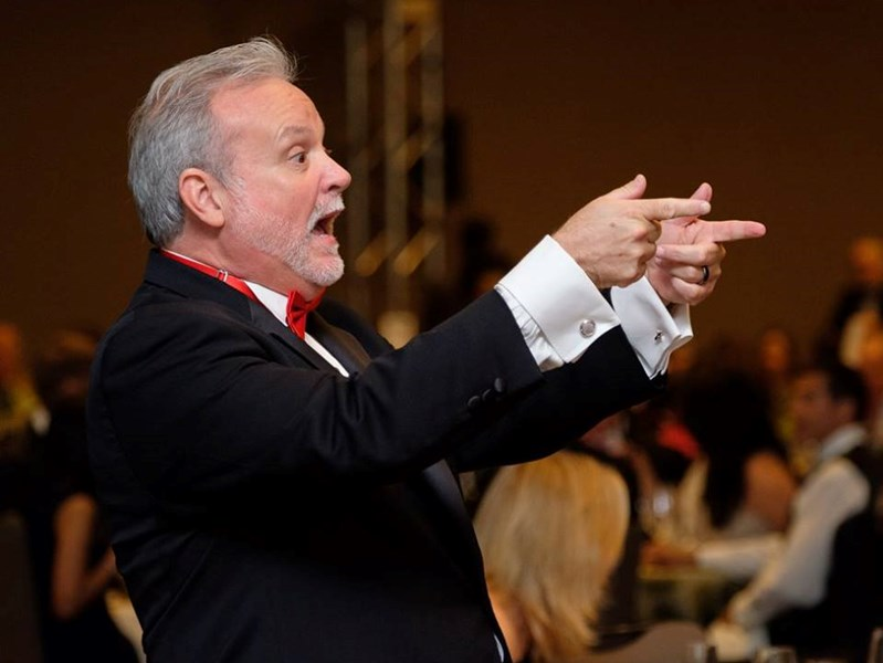 Mike Hanley- Professional Auctioneer - Auctioneer - Houston, TX